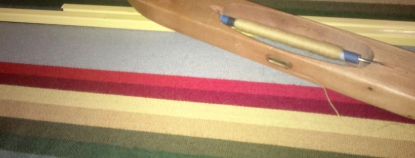 alatornion kansallispuku, käsinkudottu hamekangas